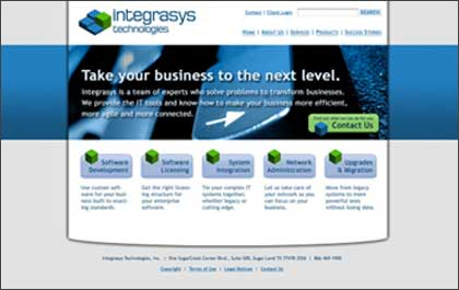 Integrasys Technologies